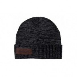Ampifi Woodchopper Beanie - black