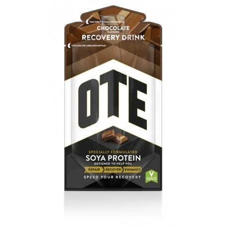 OTE Sójový proteín - Čokoláda (sáčky)