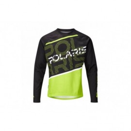 Defy Jersey - lime