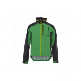 AM Summit Jacket - zelená
