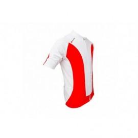 Venom Strike Jersey - bielo-červený