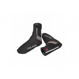 Tornado overshoes