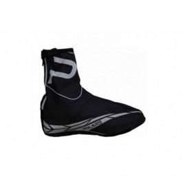 Evolution overshoes