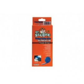 Ochranná páska proti prierazu - modrá