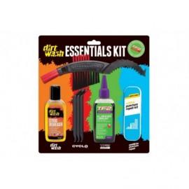 Essentials Kit - základná...