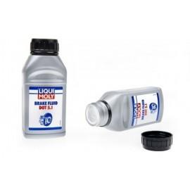 Brzdová kvapalina Liqui moly 250 ml DOT 5.1