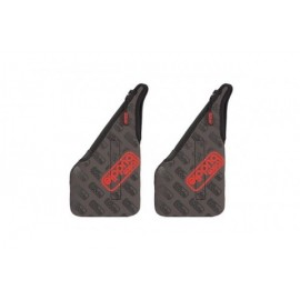 Duo Pedal Protection Kit (na dva bicykle)