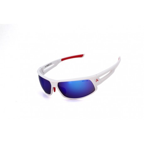 Altitude Aerial white/red
