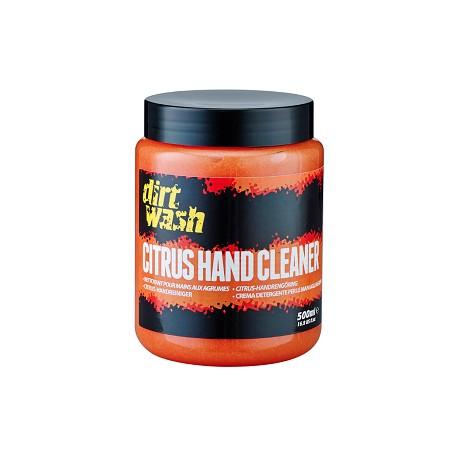 Dirtwash Citrus Hand Cleaner /500ml/