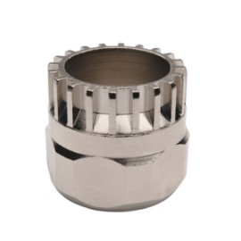 Bottom Bracket Cartridge Tool - Shimano Fit