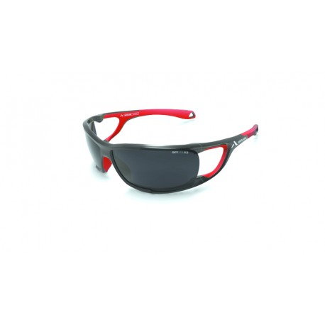 Altitude Ultimate  black/red