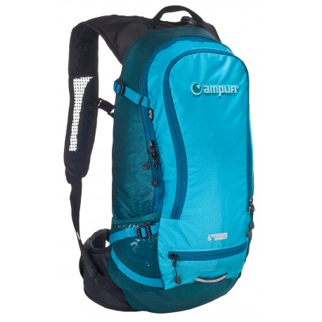Amplifi Trail 12 women sea green