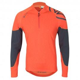 Overland Orange/Graphite
