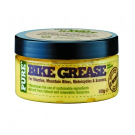 Mazací tuk PURE Bike Grease (100g)