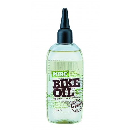Cyklistický olej PURE Bike Oil (150ml)