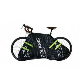 Bike rug čierna