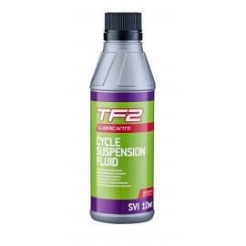 TF2 Cycle Suspension Fluid [10wt] (500ml)