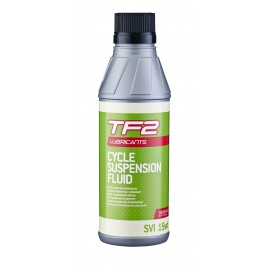 TF2 Cycle Suspension Fluid [15wt] (500ml)