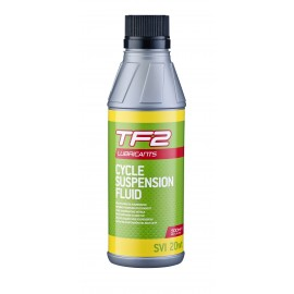 TF2 Cycle Suspension Fluid [20wt] (500ml)
