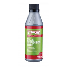 TF2 Cycle Suspension Fluid [5wt] (500ml)