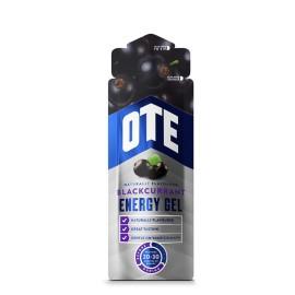 OTE Energetický gél - Čierne ríbezle