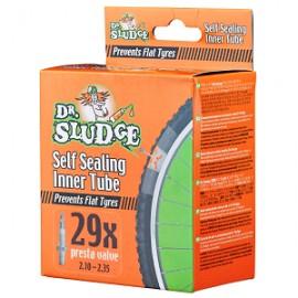 """Dr.Sludge 29""""x 2.1-2.35 duša s ventilom"""