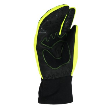 Polaris Trigger Waterproof Glove fluoro