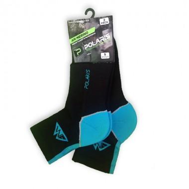 AM Merino Socks 2 páry