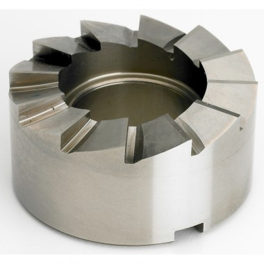 Frézka čelná 51mm pre prípravok na zafrézovanie hlavovej trubky pre osadenie hlavových misiek Cyclo Tools