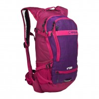 Amplifi Trail 12 women purple