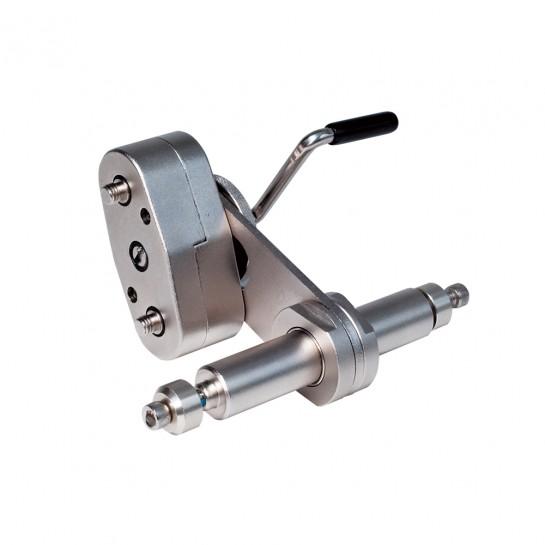 Fréza strmeňa kotúčovej brzdy prednej/zadnej Cyclo Tools