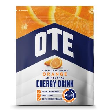 OTE Energetický nápoj - Pomaranč 1,2 kg