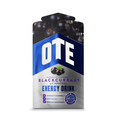OTE Energetický nápoj Čierne ríbezle ( sáčky )
