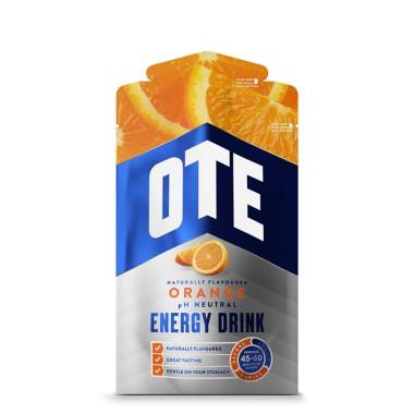 OTE Energetický nápoj Pomaranč ( sáčky )