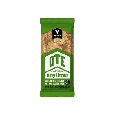 OTE Energetická tyčinka - Jablko škorica