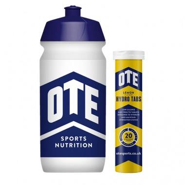 OTE Hydro balíček - citrón