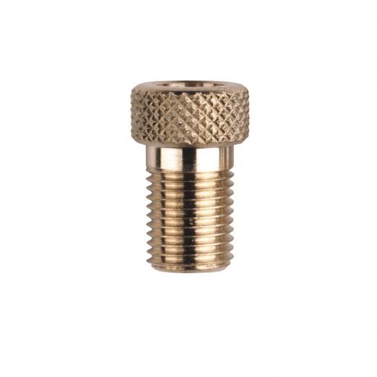 WELDTITE ventilkový adaptér /galuska/ autoventil/ Presta-to-Schrader Adaptor