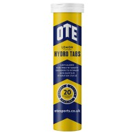 OTE Hydro tablety - Citron