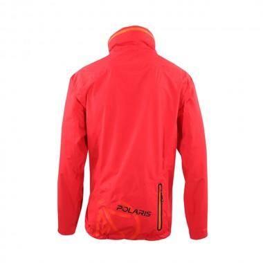 AM Summit Jacket - červená