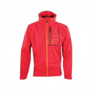 AM Summit Jacket - červená