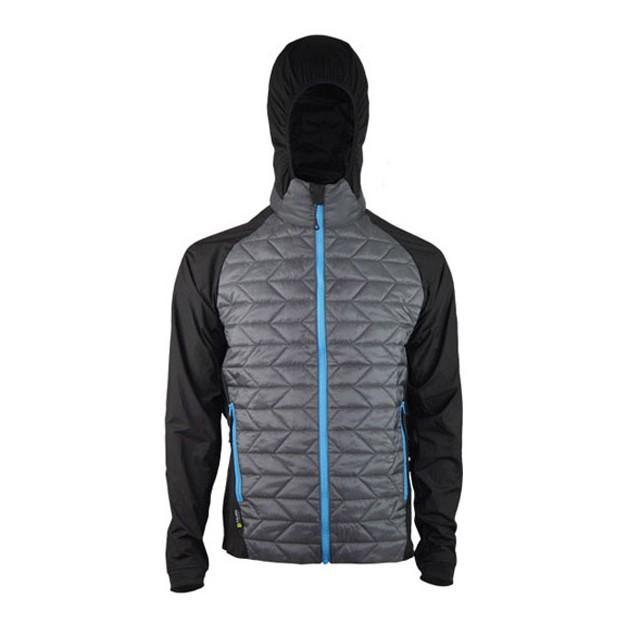 Tor insulate jacket modrá