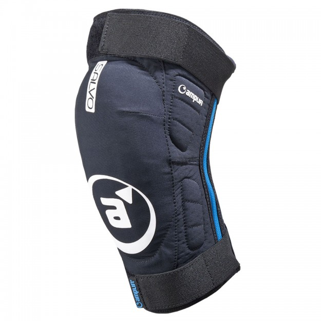Amplifi Salvo Joint Knee Zip front