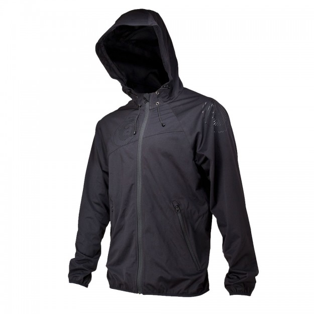 Amplifi Crew Jacket