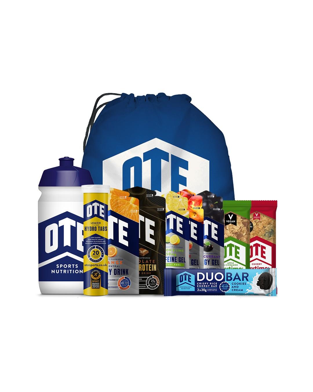 OTE starterpack