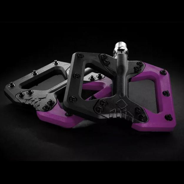 Squidworx Pedal pink