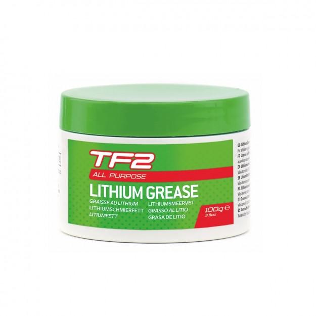 TF2 mazací tuk Lithium 100g...
