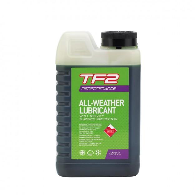 Mazací olej na reťaz TF2...
