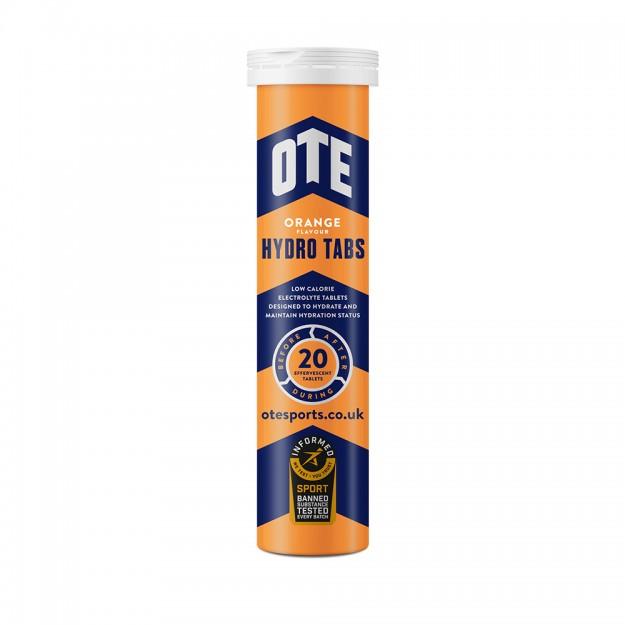 OTE Hydro tablety - pomaranč