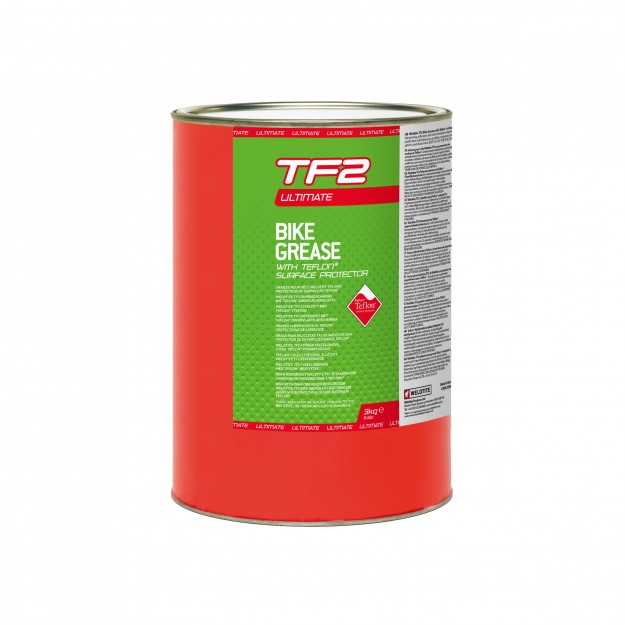 TF2 mazací tuk s Teflónom 3 kg