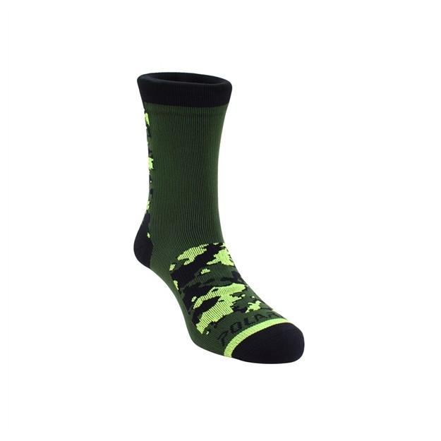 Cascade Socks Olive...